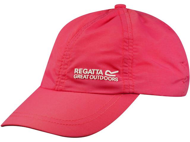 Regatta Chevi Headwear Children red
